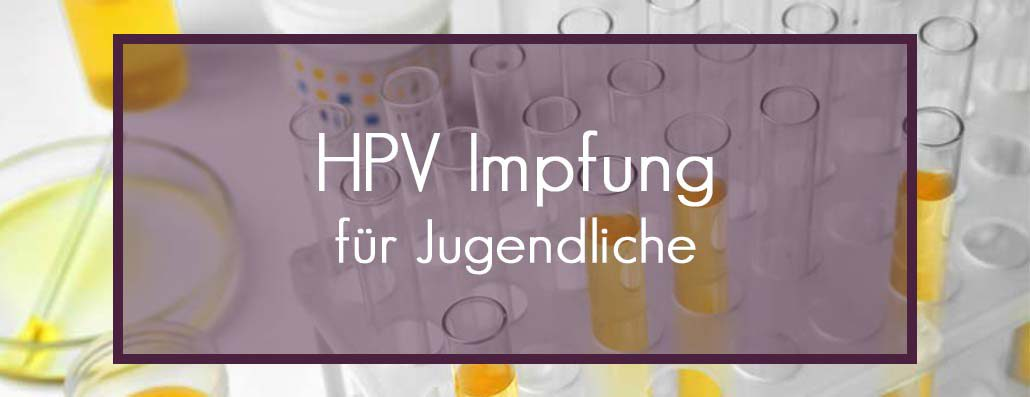 hpv impfung urologe)
